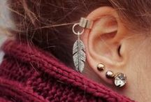 arrecades(earrings)