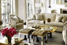 American Luxury Apartments / Find here the most luxurious and stylish apartments all over the US!