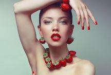 Glamour / Glamour, Photography, Models, Beauty / Fotografia, Modelki, Piękno