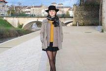 Blog Spot / Différents looks réalisés sur mon Blog http://margotmakeup.blogspot.fr/