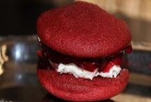 Cape Whoopies / http://capewhoopies.com/ / by Agony In The Garden