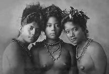 Vintage Ethnic Photos