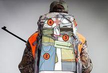 Survival - 008 Backpack