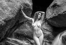Nude Art - Nature
