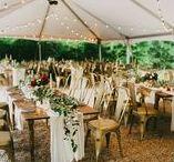 Wedding Reception / Fun wedding receptions at Mercury Hall