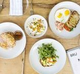 Brunch + Weddings / Two lovely things: Brunch and Marriage