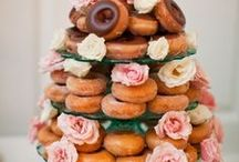 Cake & other sweets / Every wedding needs dessert!