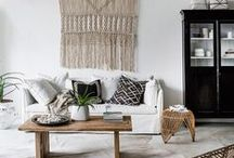 HOME DECOR / All things home decor.  home decor | trendy home | projects for your home