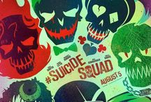 "Yearbook: suicide squad / ""So Bad They're Good"""