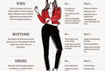 How to.. clothing