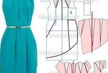 Costura- Corte y confección