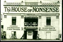the house of nonsense