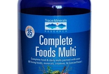 Multivitamins/minerals