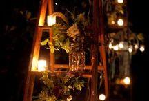 Ideas de decoración / by Gaby Seve