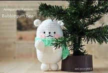 Amigurumi / Cute amigurumi I've found and would like to share with you!