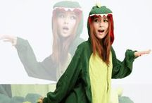 Dinosaur Animal Adult Kigurumi Onesie 恐龍 / Rawr like a mighty dinosaur. Get a look that would definitely give you an appeal that is so strong and huge like a beastly dinosaur.  http://www.kigukawaii.com/products/dinosaur-animal-kigurumi-onesie