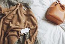 Fall Fashion / Style inspiration for Fall: Fashion & Beauty