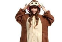 Monkey Animal Adult Kigurumi Onesie / Material: Polar fleece  Swing from vine to vine, from tree to tree but with a very A-okay look of cute little creature which is a cousin of ours, a cute little mischievous monkey. Go out with friends and jump around having fun like a monkey with the monkey kigurumi costume. Swing, jump and have fun with your own monkey kigurumi costume.