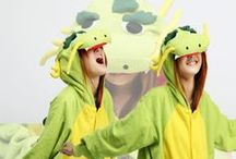Chinese Dragon Animal Adult Kigurumi Onesie / Material: Polar fleece  Rule the skies and show everybody your beauty and elegance. Be mystical and elegant like the mythical creature. Radiate your power and dominance over all creatures.  Use this set of awesome kigurumis as pajama to cater your royal needs as a dragon. Hang out with your friends and pretend to be leader of the pack. Get your suit now and you'll surely have fun, not to mention power.