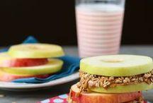 Tuesday Treats / Tasty Healthy Treats & Recipes #TuesdayTreats