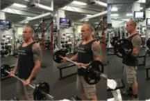 Trainer Tuesdays / Highlighting our Personal Trainers (every Tuesday) and their healthy lifestyle tips. #TrainerTuesday