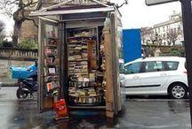"""""""Books are a uniquely portable magic"""""""