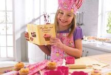 Kids Cooking Sets / Kids cooking sets for all ages