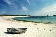 St Martin's, Isles of Scilly / Things to see and places to visit on St Martin's