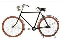 The History of Bicycles / The first ancestors of the bicycles appeared in the 18th century. Since then the bicycle has undergone unhalting development and has conquered enthusiasts throughout the world.   Discover Museo Nicolis bike collection, for all bike lovers!