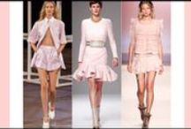 FASHION TRENDS FOR SUMMER 2014  BY TARANKO / TOTAL WHITE LOOK, THINK PINK AND MANY OTHER!