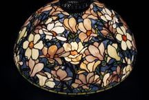 Tiffany Lamps / We love Tiffany Studios Lamps! We have sold a select number of Tiffany Lamps here at Cottone Auctions and are always seeking more!