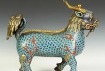 Asian Art / Asian Arts highlights from past auctions here at Cottone Auctions in Geneseo, NY.