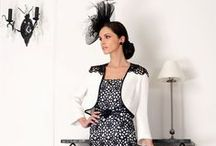 Dress Code by Veromia / Mother of the bride and ocassion wear outfits for fashion forward women