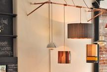 lamps / beautiful lamps and looking for projects