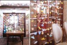 Wedding Reception Ideas / Compilation of wedding decor, and ideas