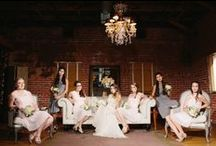 Best Wedding Album / Here are a few compilations of different styles, ideas of photos to put in your photo album