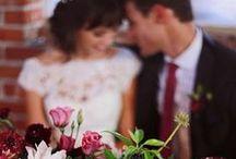 Stylized Weddings