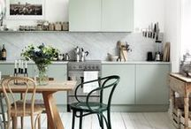 > Interior: kitchen & co.