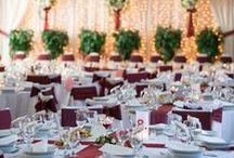 Esküvői rendezvényeink