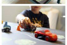 Kids / be creative mum