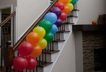Ideas for party ♥