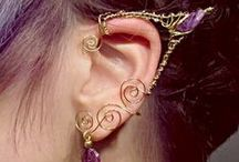 Jewerly earings