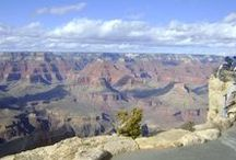 Estados Unidos: lugares que visitar. / Fotos de mis distintos viajes por USA.