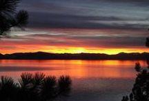 Lake Tahoe: info para w&t / Información sobre Lake Tahoe para todos aquellos que tengan la intención de hacer un programa de #workandtravel en esa zona, más que nada en South Lake Tahoe.