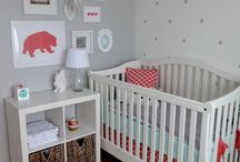 Babyzimmer, nursery
