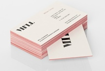 Design – Stationery / by Kristy Brown