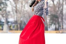 FASHION: My Style / by Ms NaturallyMary