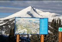 Winter in Big Sky, Montana / What is winter like in Big Sky, Montana?  Check it out.