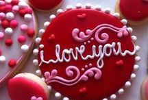 Valentines Ideas / Crafts and Baking stuff