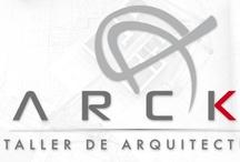 ARCKI TALLER DE ARQUITECTURA